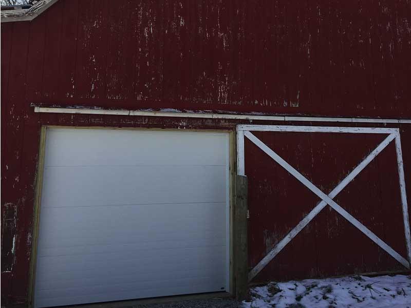 Reynolds Overhead Doors Llc Crestwood Ky Garage Door